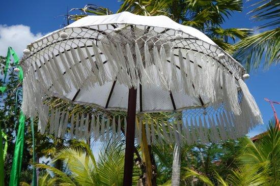 The Mansion Resort Hotel & Spa: breeze