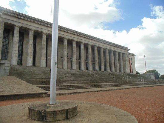 Recoleta: Faculdade de Direito de Buenos Aires