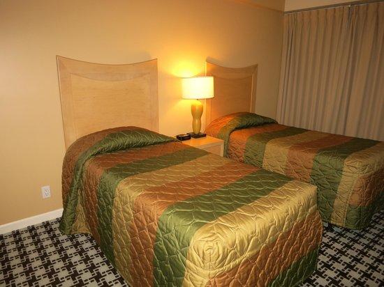 WorldMark Victoria : Second bedroom