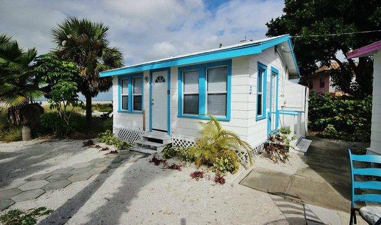 Seahorse Cottages 5