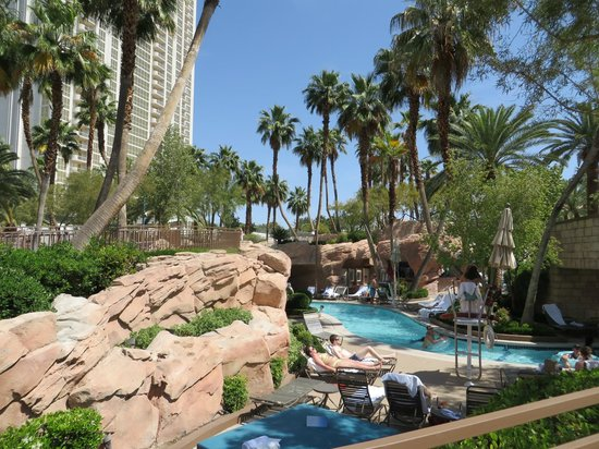MGM Grand Hotel and Casino: Pool