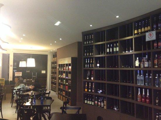 Empório Grenelle : As melhores bebidas para levar para casa...