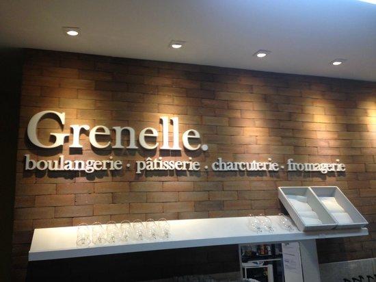 Empório Grenelle : Venham nos conhecer...