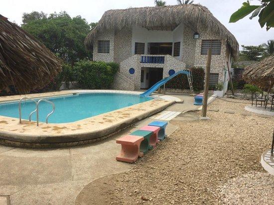 Hostal Villa del Mar