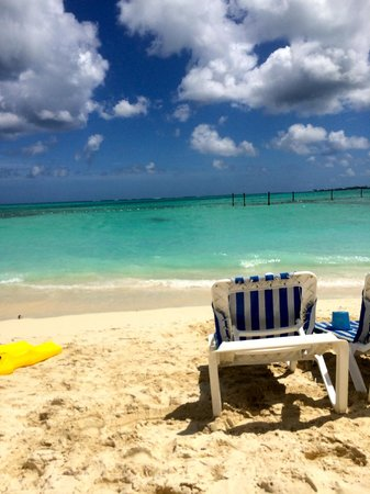 Melia Nassau Beach - All Inclusive : Caribbean Beauty