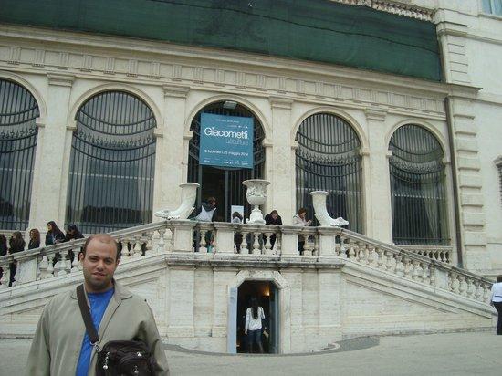 Galería Borghese: galeria