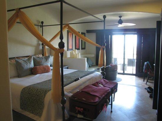 Secrets Maroma Beach Riviera Cancun: suite junior