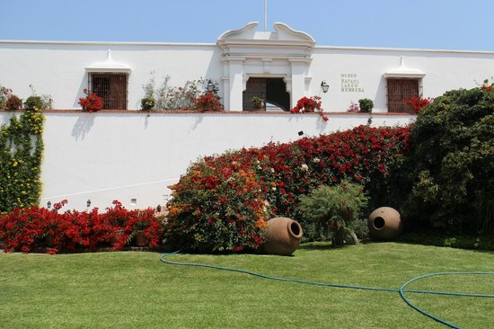 Museo Larco: The place is gorgeous