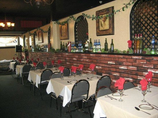 Villa Capri Altoona Restaurant Reviews Phone Number
