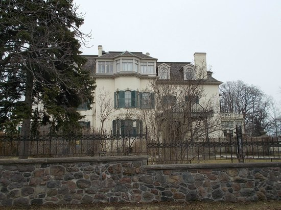 Spadina Museum: Spadina Historic House