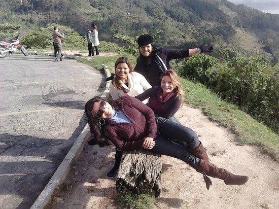 Belvedere Vista Chinesa