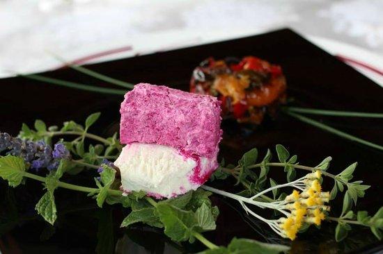 Le Contrade: Dessert