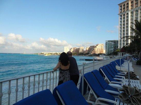 Hotel Riu Cancun: o