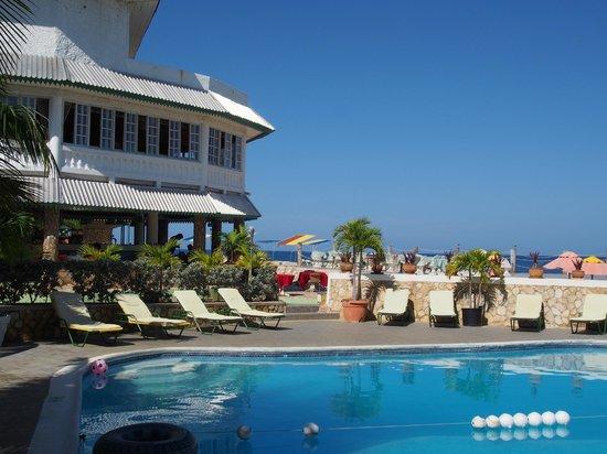 Samsara Cliffs Resort: dinning