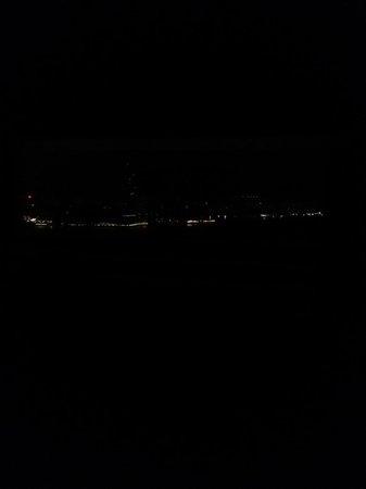 Ibis Hong Kong North Point: night view