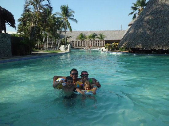 Doubletree Resort by Hilton, Central Pacific - Costa Rica : Felices
