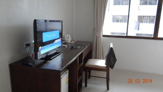 Lada Krabi Residence: Номер