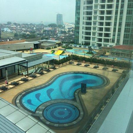KSL Hotel & Resort: Pool