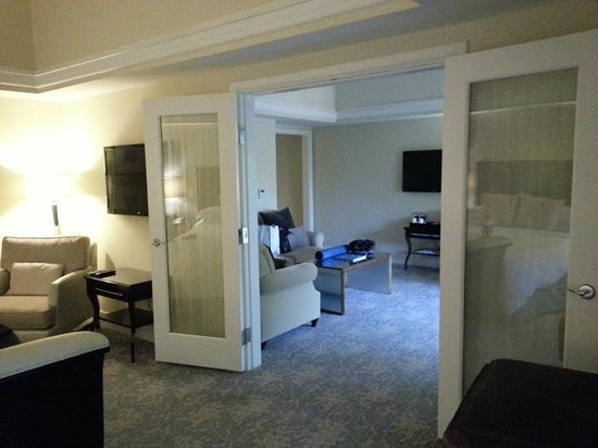 The Ritz-Carlton, Laguna Niguel: suite