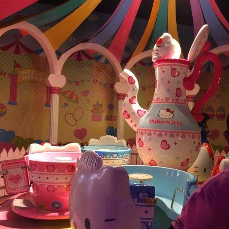 KSL Hotel & Resort: Hello Kitty Land