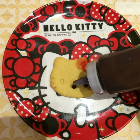 KSL Hotel & Resort: Hello Kitty Land