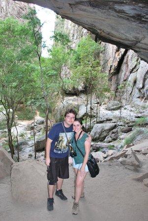 Salitre Grotto: Gruta Salitre