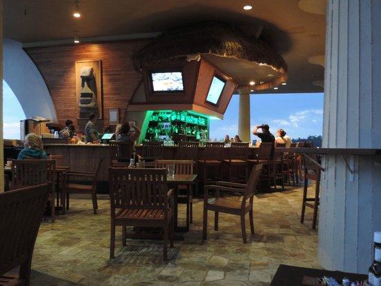 Don the Beachcomber: le bar
