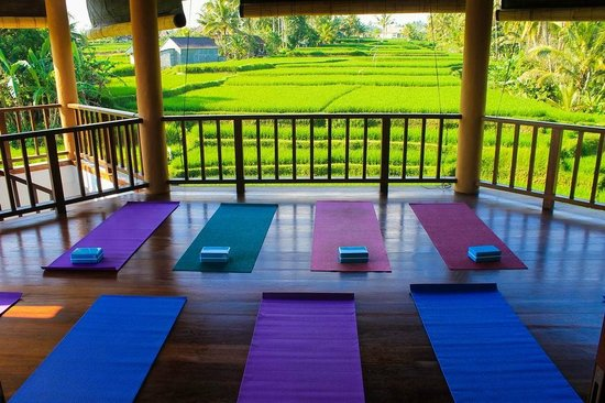 ‪Ubud Yoga House‬