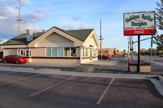 Golden Spike Burgers, Garland - Fotos, Número de Teléfono y ...
