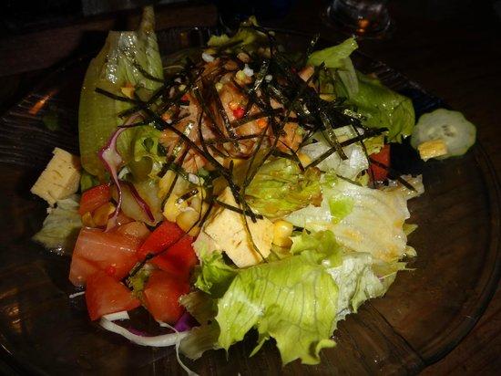 Uomachiya Bubuka: サラダ
