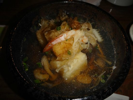 Uomachiya Bubuka: ジーマミー豆腐の揚げだし