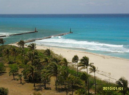 Hotel Club Puntarena: Ocean View Room
