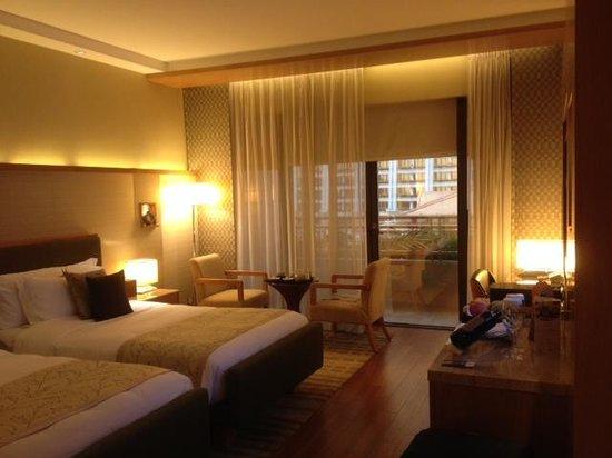 Hotel Okura Macau : room