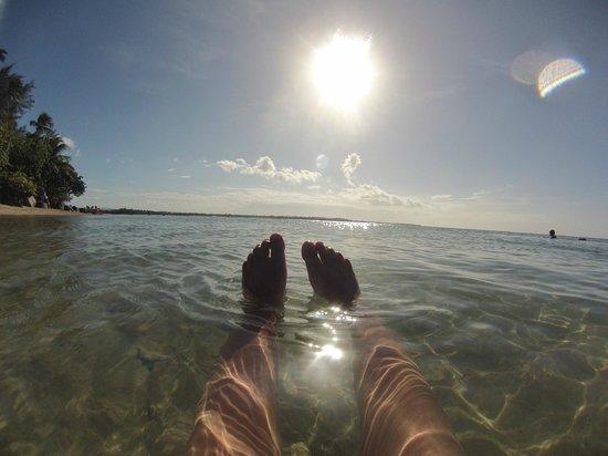 Gran Melia Golf Resort Puerto Rico: Ocean