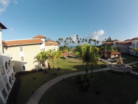 Melia Coco Beach: Beautiful, sunny view