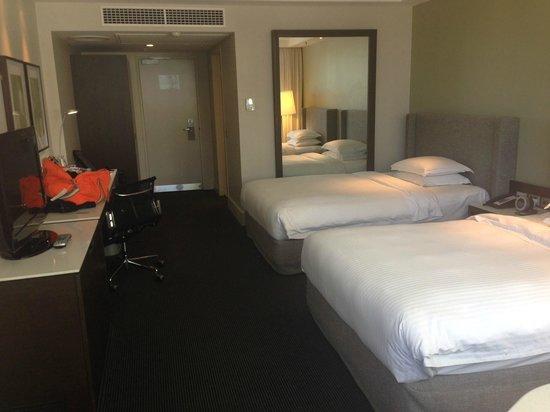 Hotel Jen Brisbane By Shangri-La: Twin Room