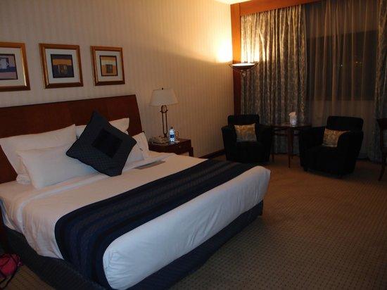 Le Meridien Amman : Room