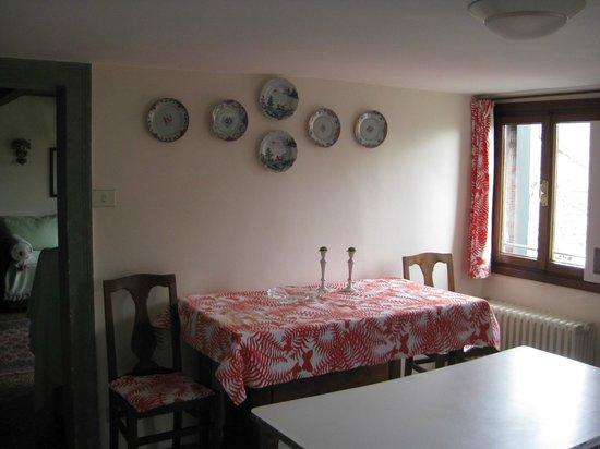 Palazzetto da Schio : Kitchen