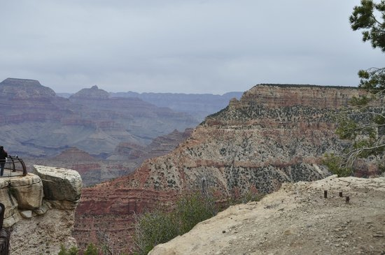 Papillon Grand Canyon Helicopters: Grand Canyon - South Tour