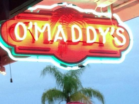 写真O'Maddy's Bar & Grille枚