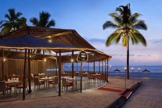 Caravela Beach Resort Shack