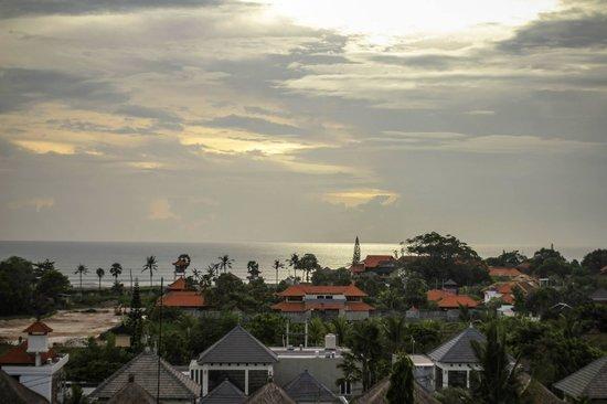 Four Points by Sheraton Bali, Seminyak: Sunset