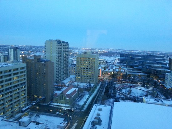 Hyatt Regency Calgary: Great Location Downton Calgary!