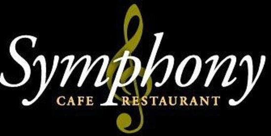 Symphony Restaurant & Bar: logo
