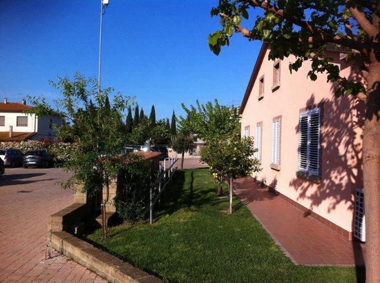 Borgo Verde: Bild1
