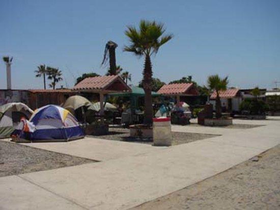 Monalisa Beach Resort: RvVspots