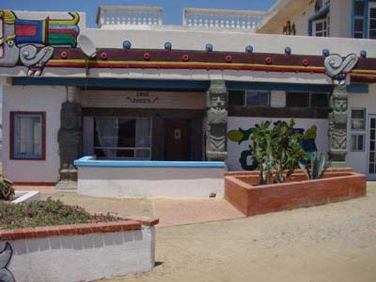 Monalisa Beach Resort: rental home