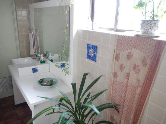 Sen Guesthouse: Toilet