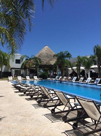 Las Terrazas Resort : Pool