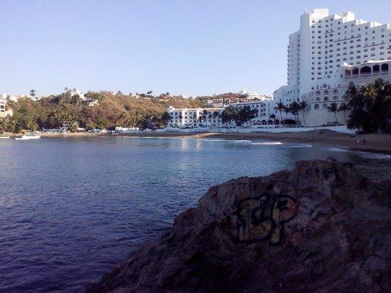 Tesoro Manzanillo: Hotel